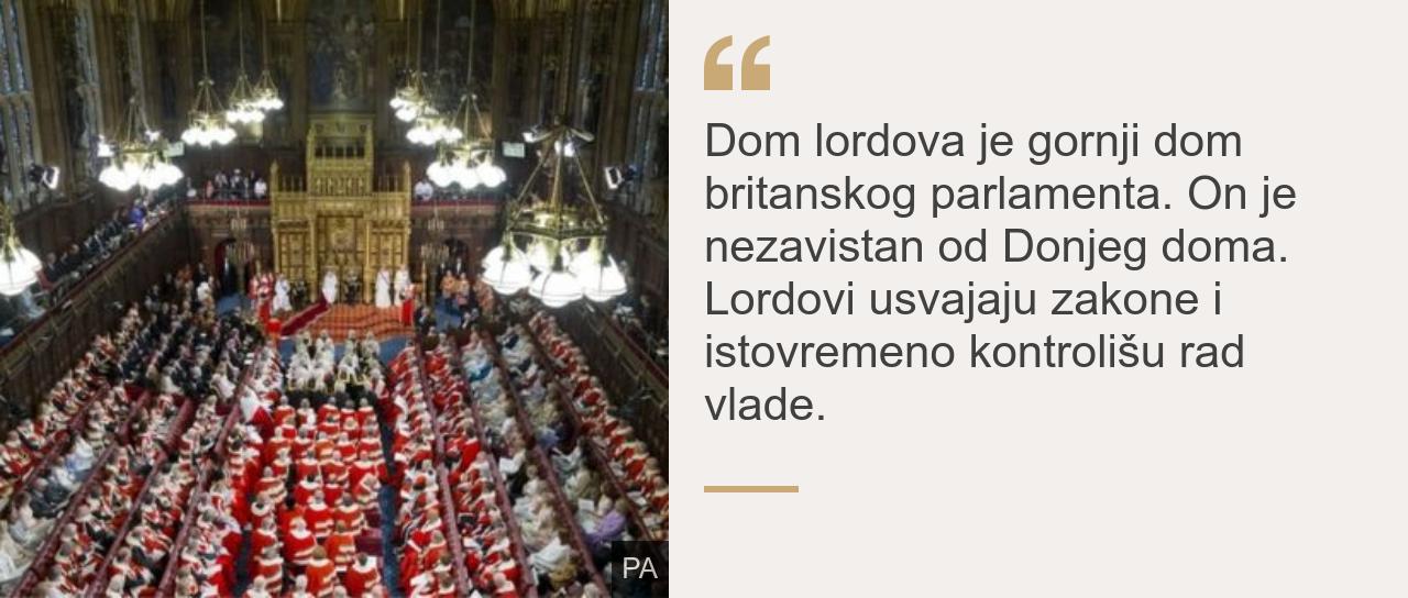 Dom lordova