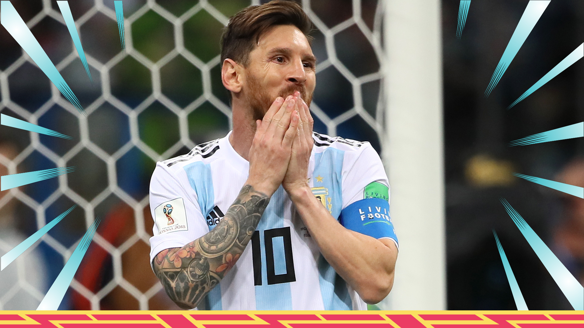 Highlights: Croatia stun Argentina to reach World Cup last 16
