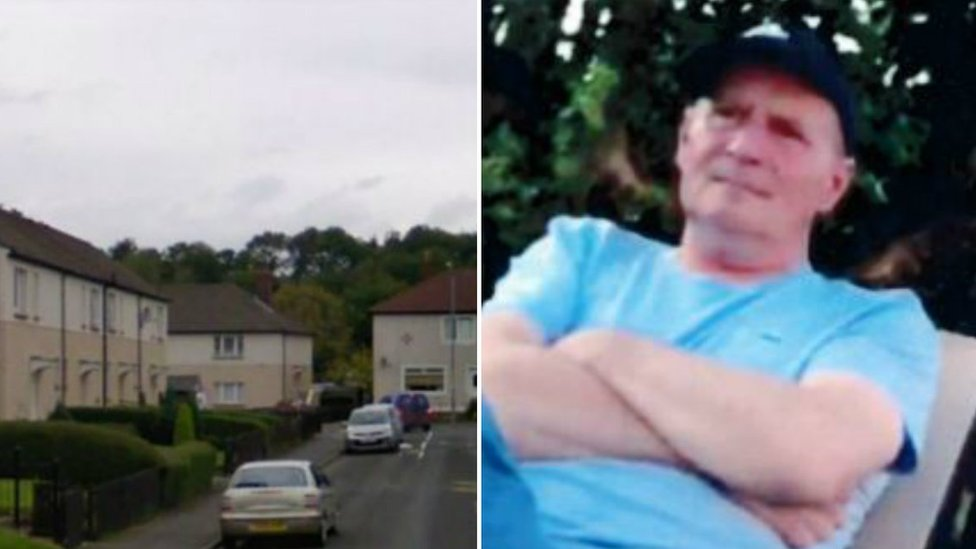 Wishaw family pays tribute to 'much-loved' murder victim