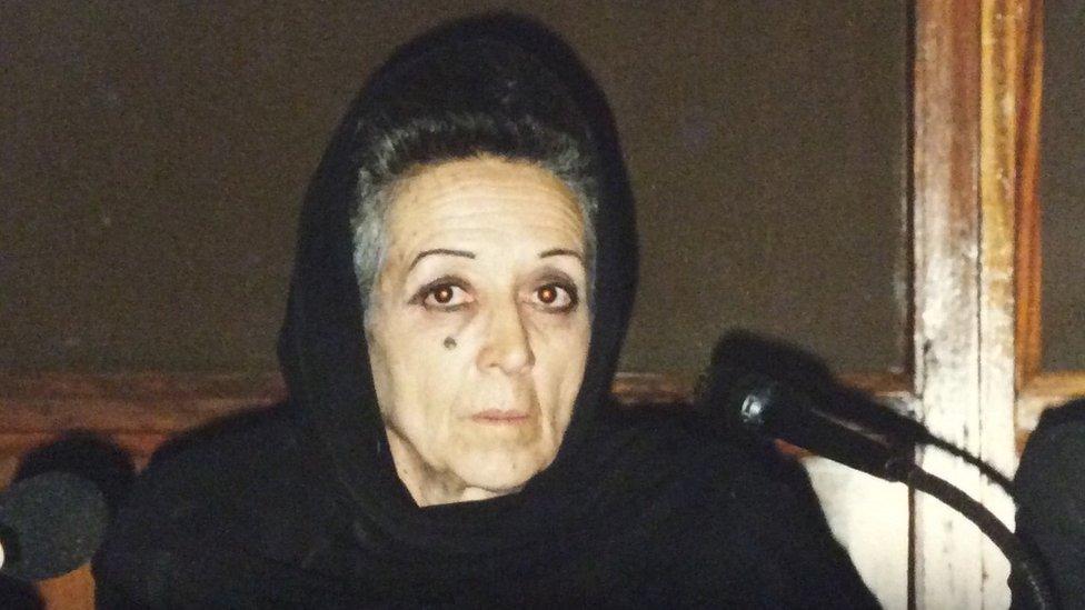 Suhaila Siddiq