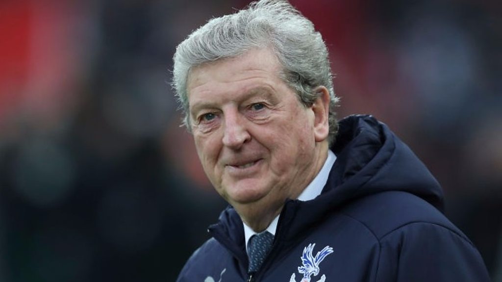 Liverpool 4-3 Crystal Palace: Hodgson laments Speroni's 'really, really cruel' error