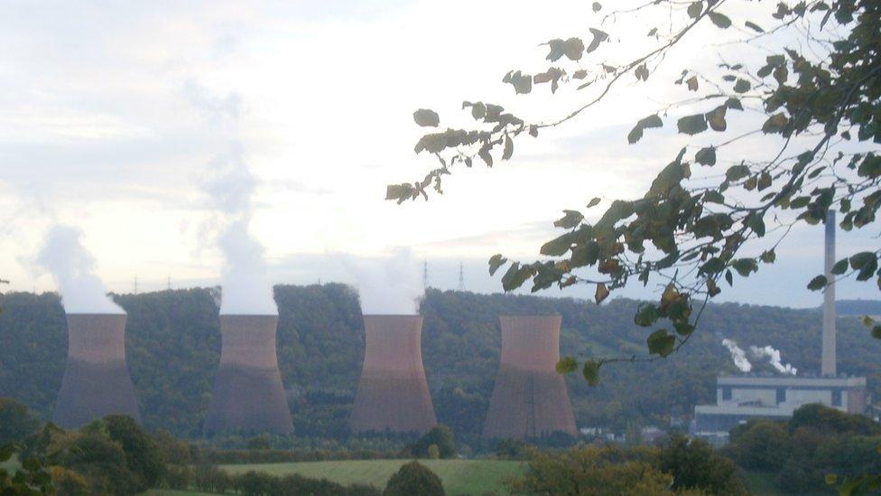 Buyer found for former Ironbridge power station