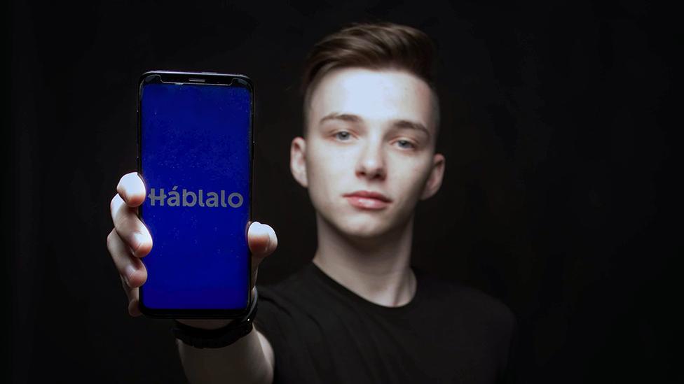 Mateo Salvatto