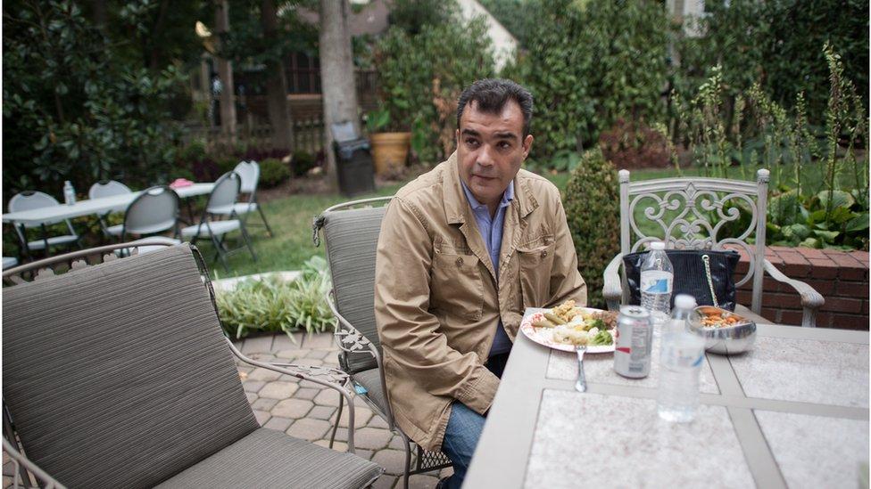Bassam Barabandi,