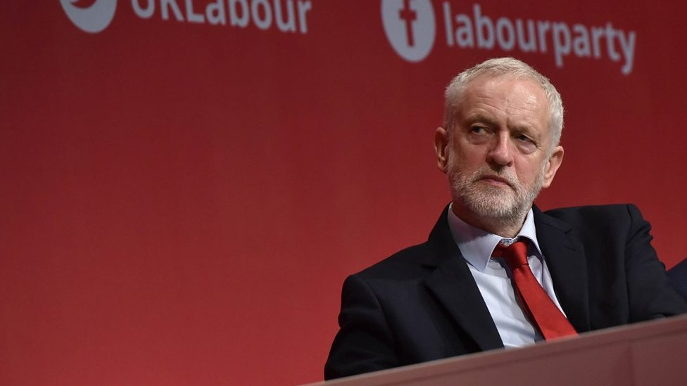 Labour Conference: Can Jeremy Corbyn keep the party united?