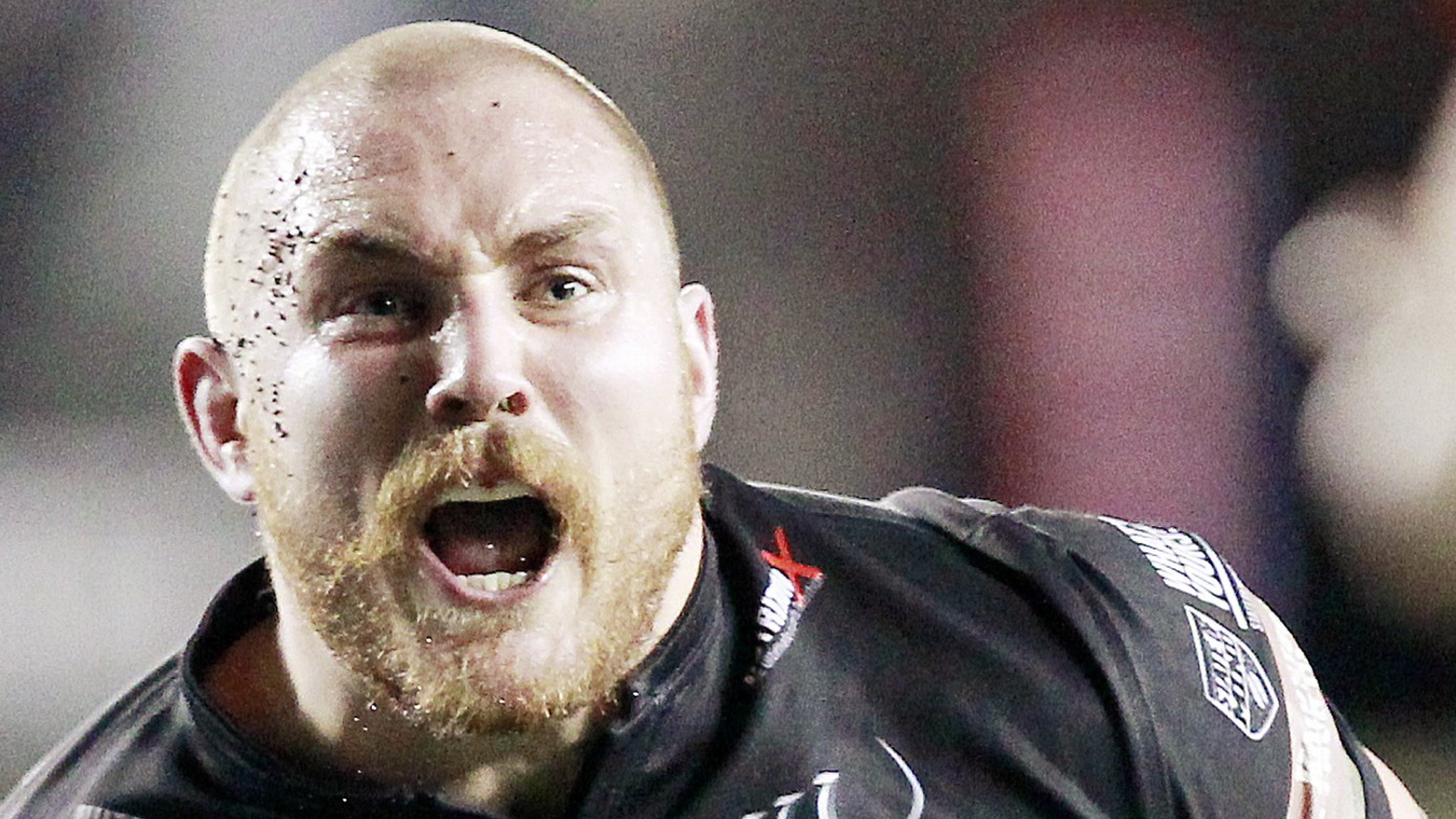 Gil Dudson: Widnes Vikings prop to leave after three years with club