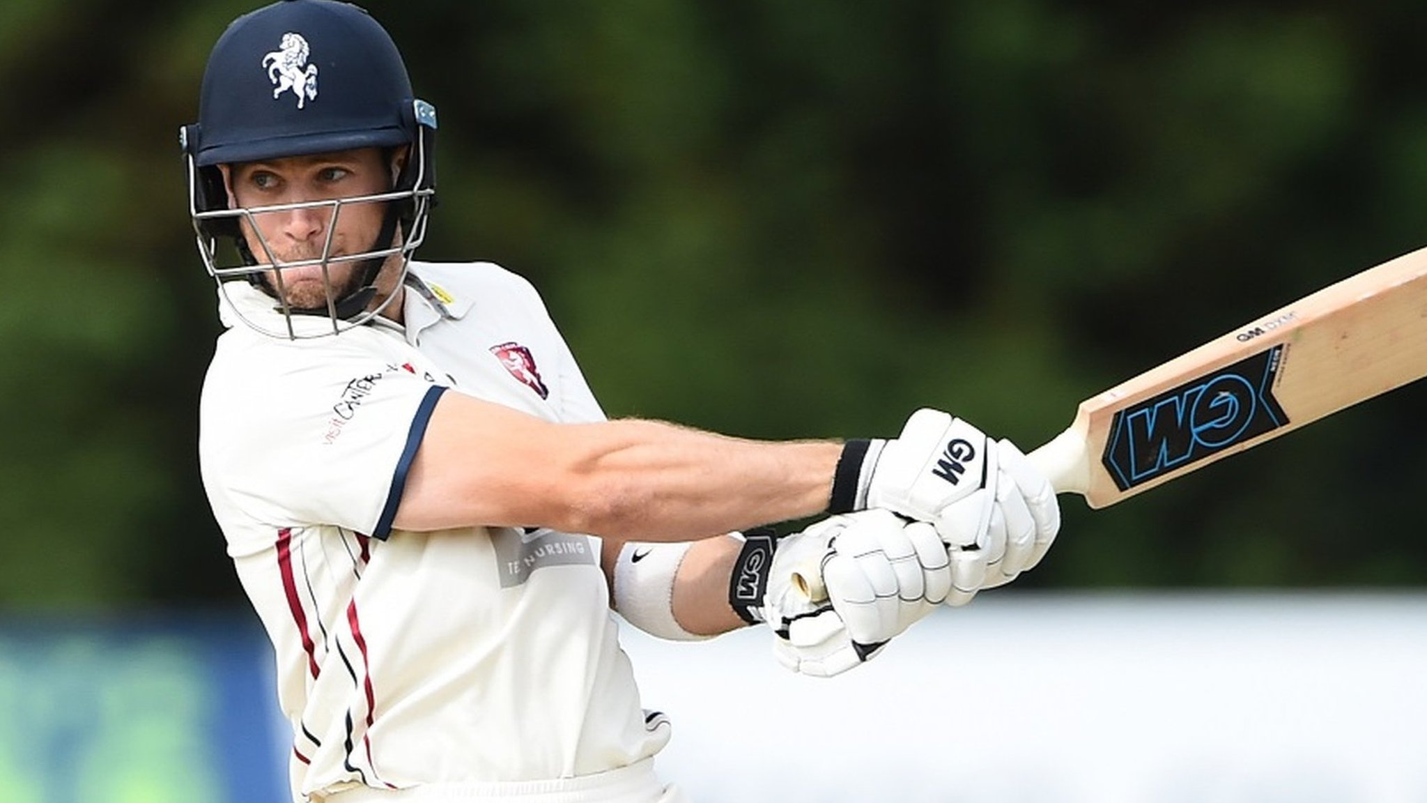 Kent: Sean Dickson signs two-year contract extension with county