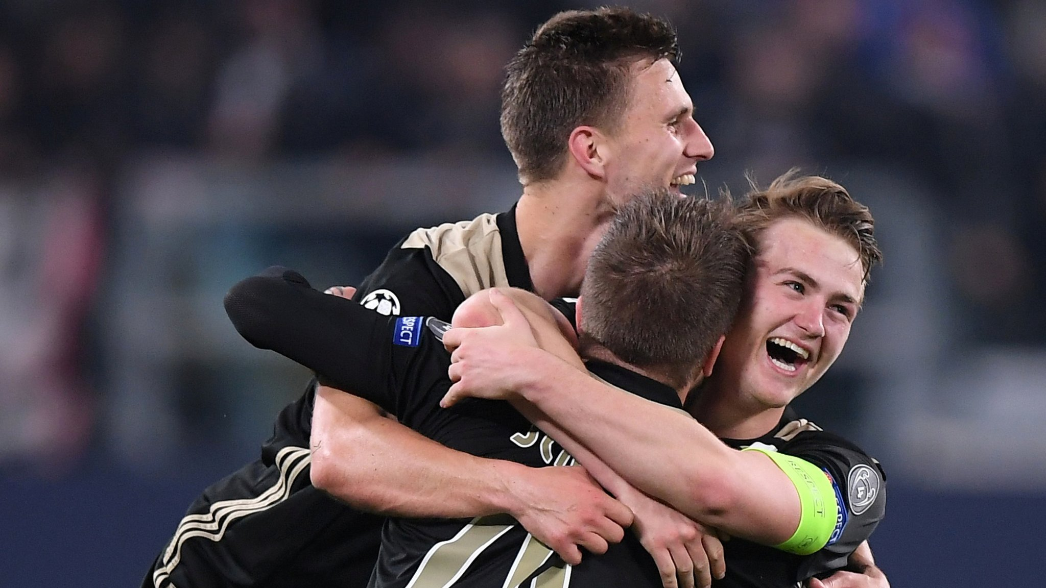 Ajax: Do the Dutch giants have the right formula to succeed once more?