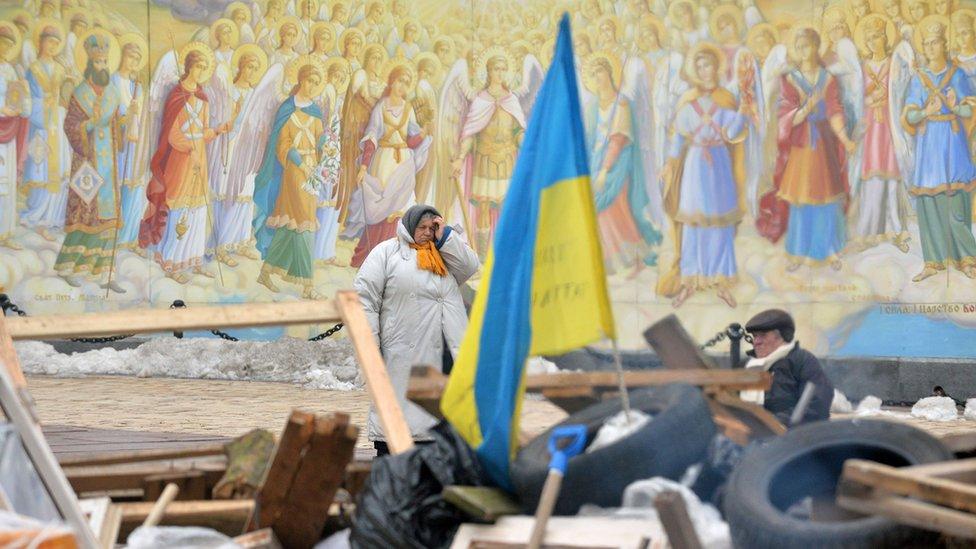 Кругообіг православних: як українці шукають собі церкву