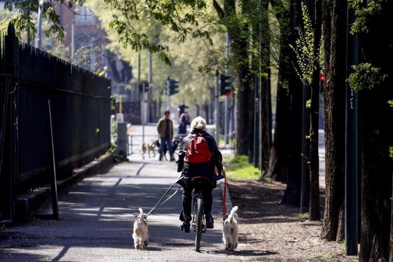 Milano bisiklet