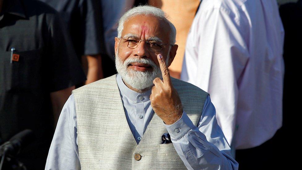 नरेंद्र मोदी कांग्रेस को हथियाना चाहते हैं?: नज़रिया