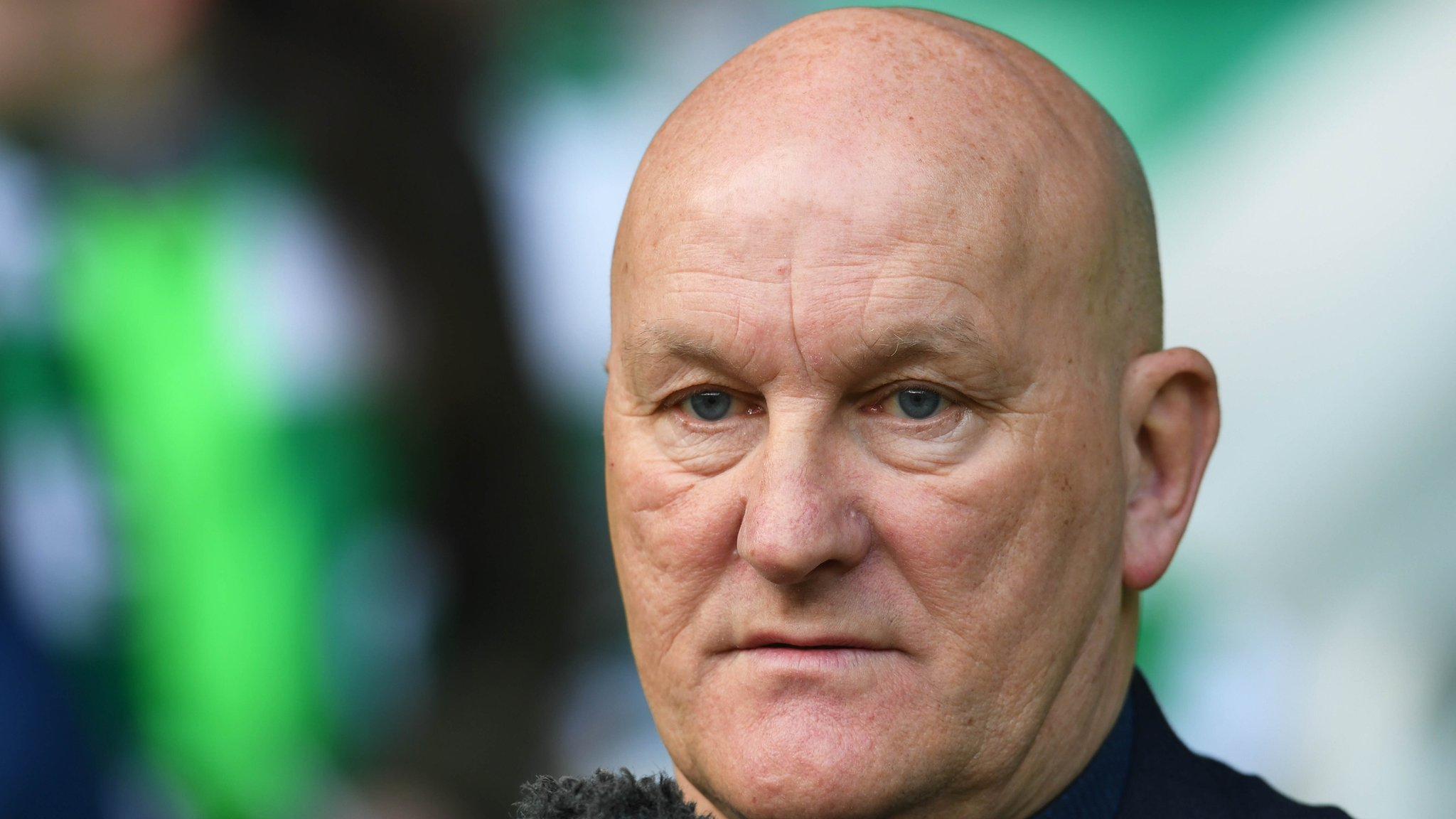 Jim Duffy: Dumbarton unveil poem in homage to new manager