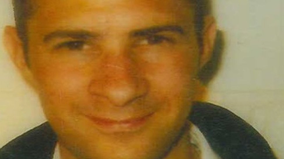 Darren Carley death: Two arrested in murder probe