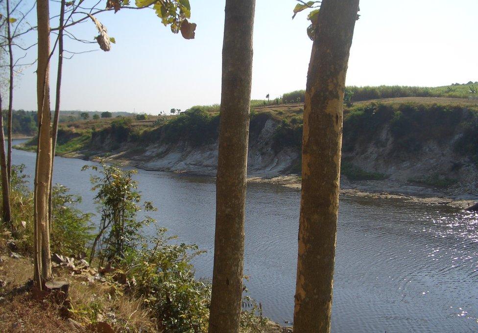 Río Solo