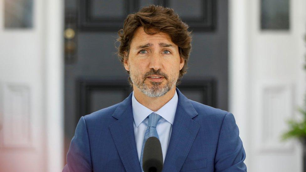 بیانیه نخست وزیر کانادا به مناسبت سالگرد انهدام هواپیمای اوکراینی: ایران مسئول این فاجعه است