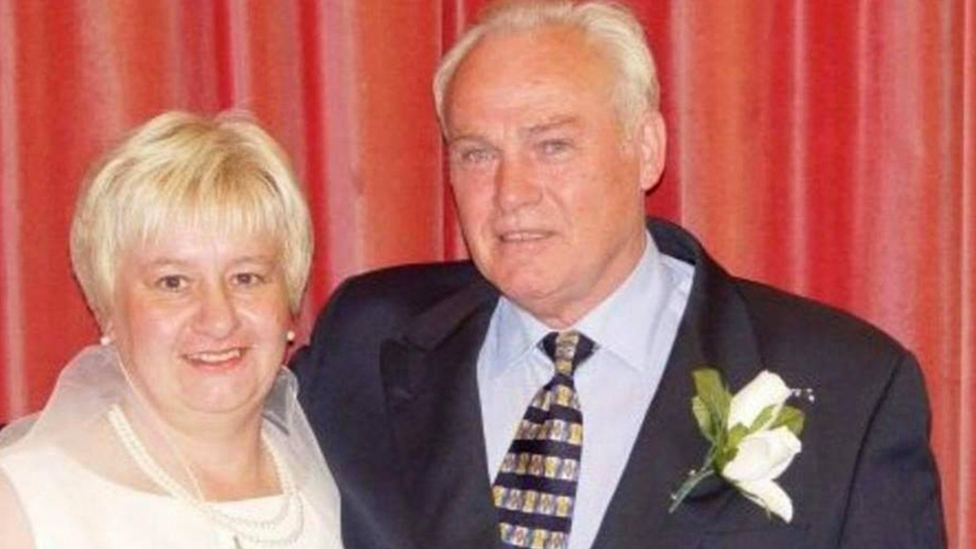 Drummore couple's death prompts road closure review