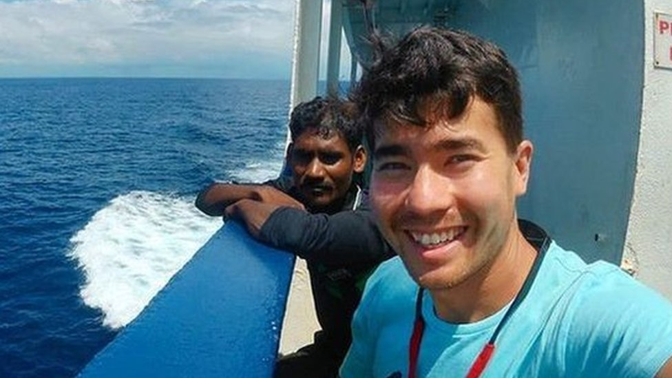 John Allen Chau 'tribal death': Family forgive killers