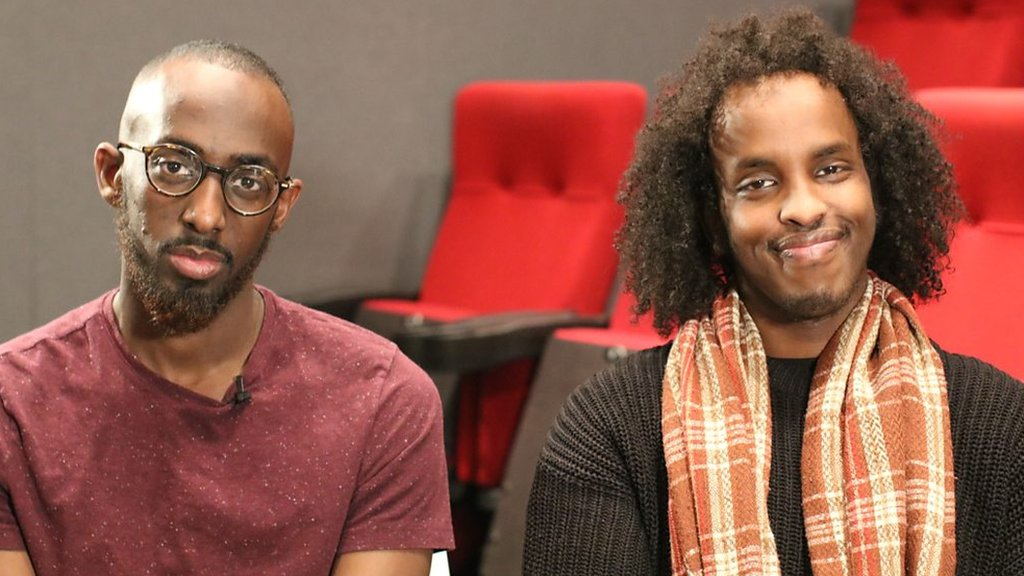 The story of British-Somalis in Manchester