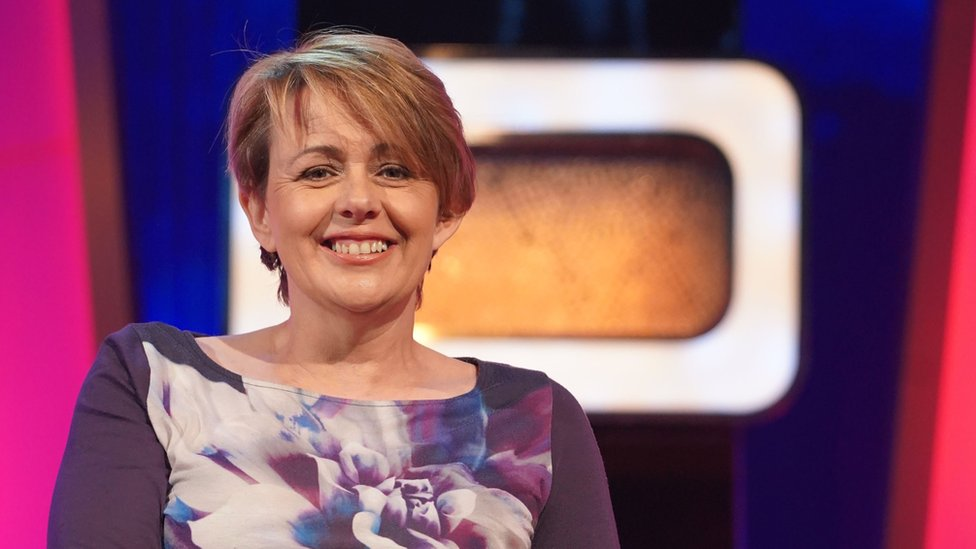 Tanni Grey-Thompson: 'My parents might have aborted me'