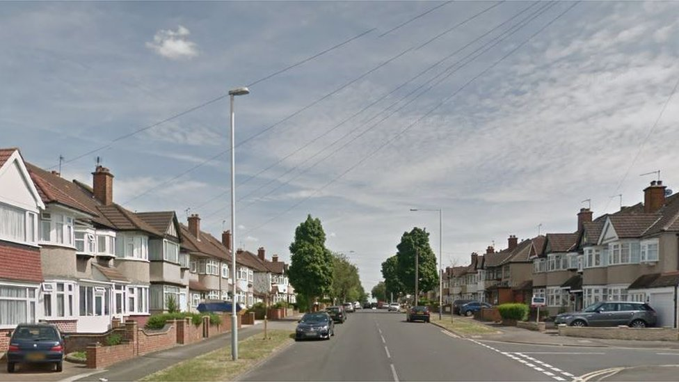Ruislip stabbing: Boy, 16, charged with murder