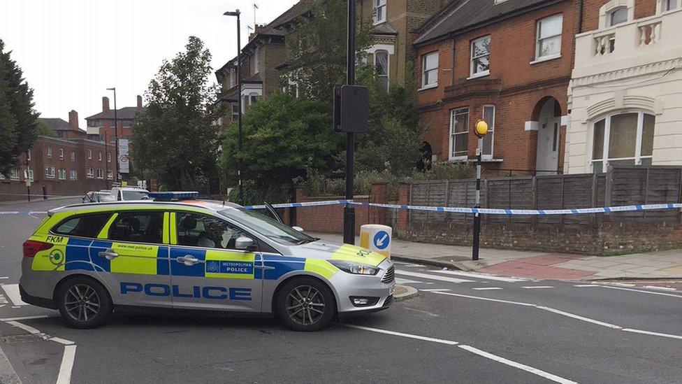 Man charged with Islington street killing