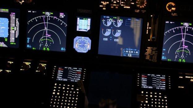 Boeing menyatakan keamanan adalah salah satu nilainya.