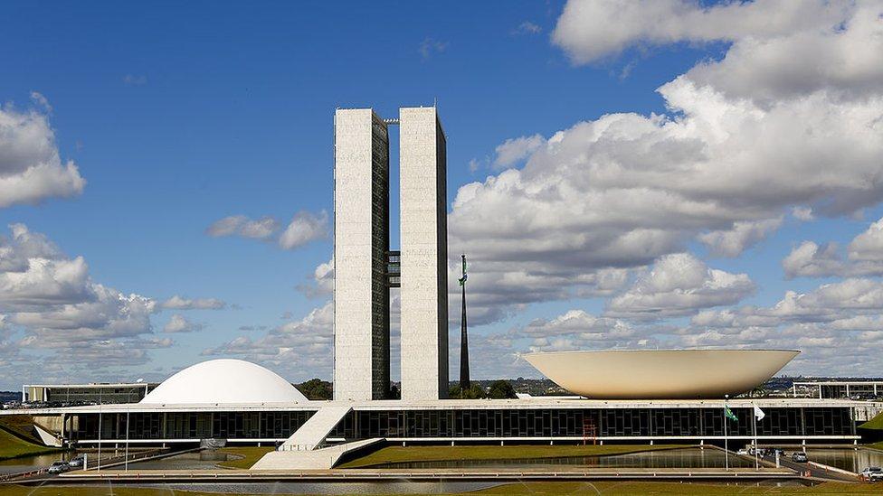 Congreso Nacional de Brasil