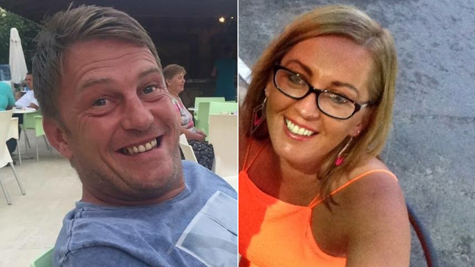 Grimsby couple jailed for revenge killing of homeless man
