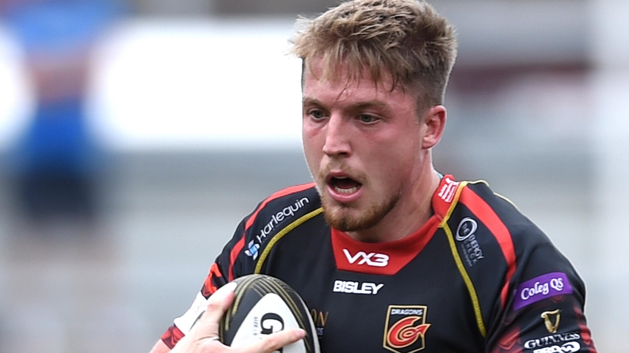 Tyler Morgan returns for Dragons, but no Ross Moriarty comeback