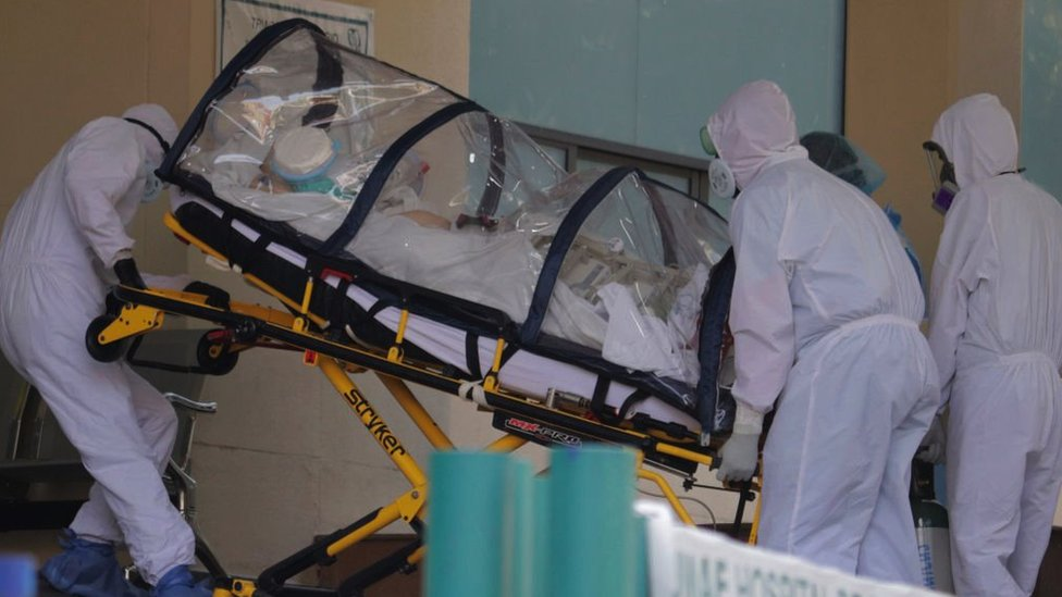 Hospital de México