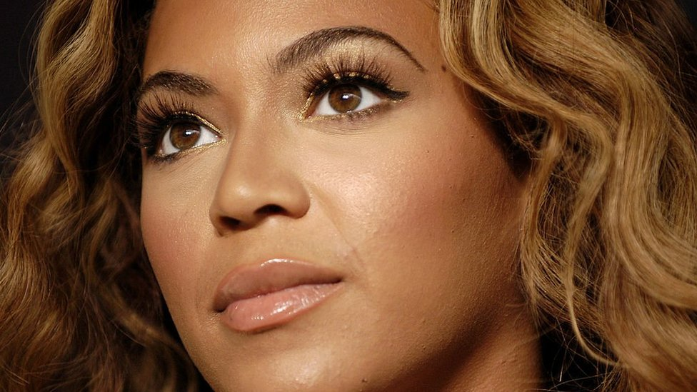 BBC News - Beyoncé champions African music stars with Lion King soundtrack