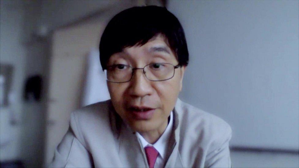 Yuen Kwok-yung