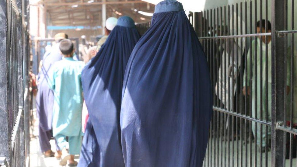 افغانستان، طورخم