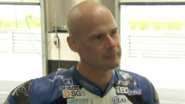 Ryan Farquhar will join Ian Hutchinson in riding Tyco BMW superbikes at next week's North West 200