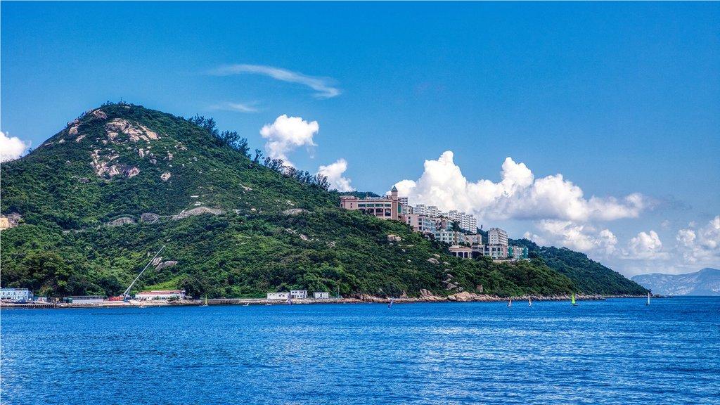 英國殖民者到達香港時,在濕熱的氣候下沒有辦法制冰。