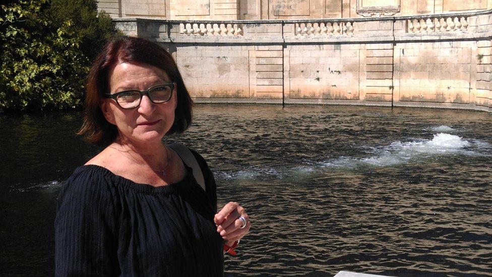 Martine Nougarede