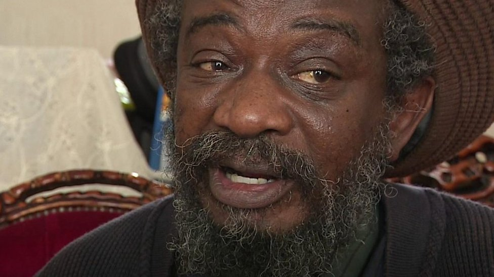 Homeless Windrush man wins two-year fight to stay in UK