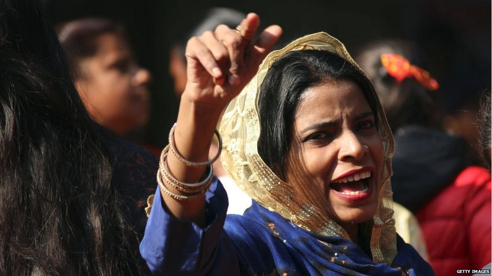 हालिया बलात्कारों पर विदेशी मीडिया ने क्या कहा
