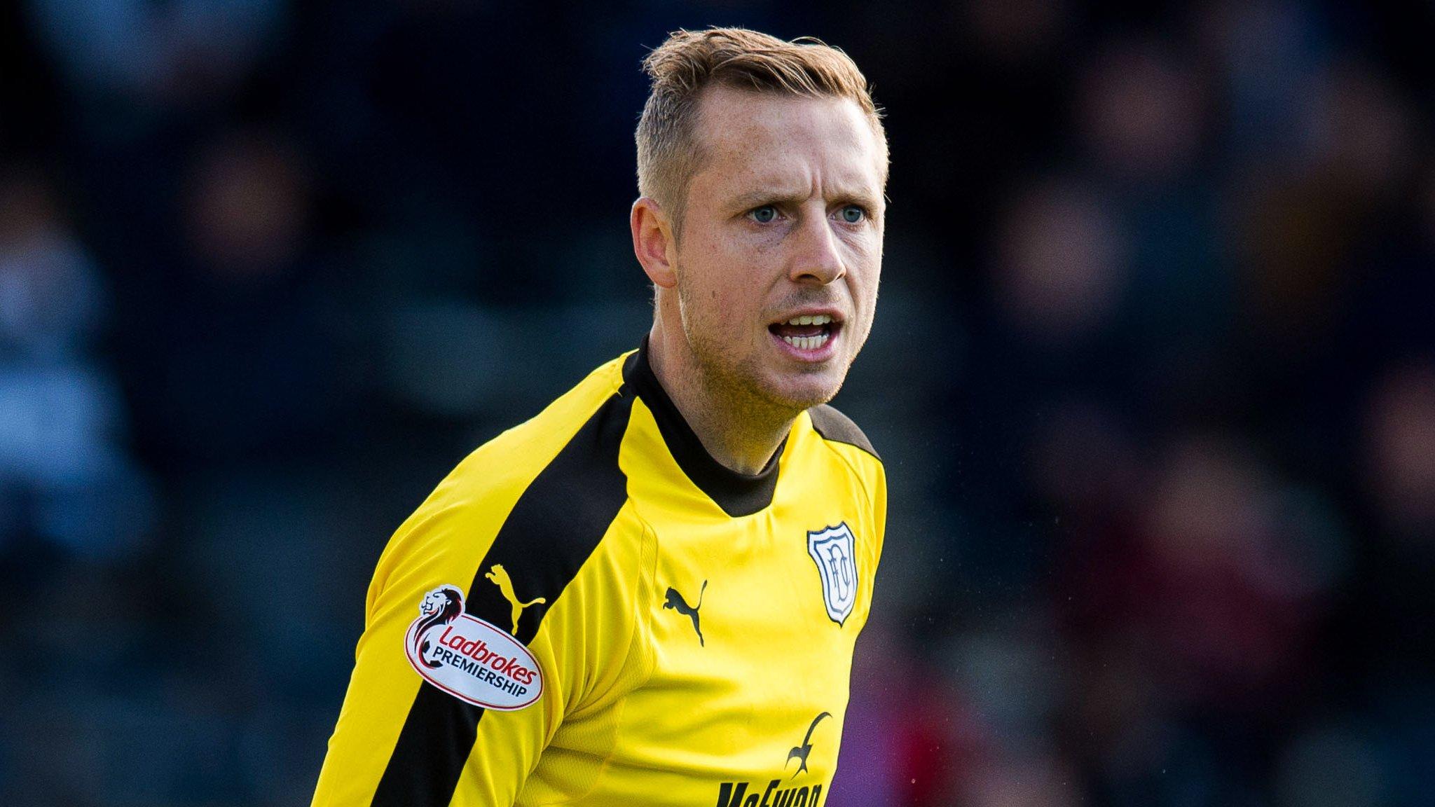 St Johnstone sign goalkeeper Elliott Parish & defender Wallace Duffy
