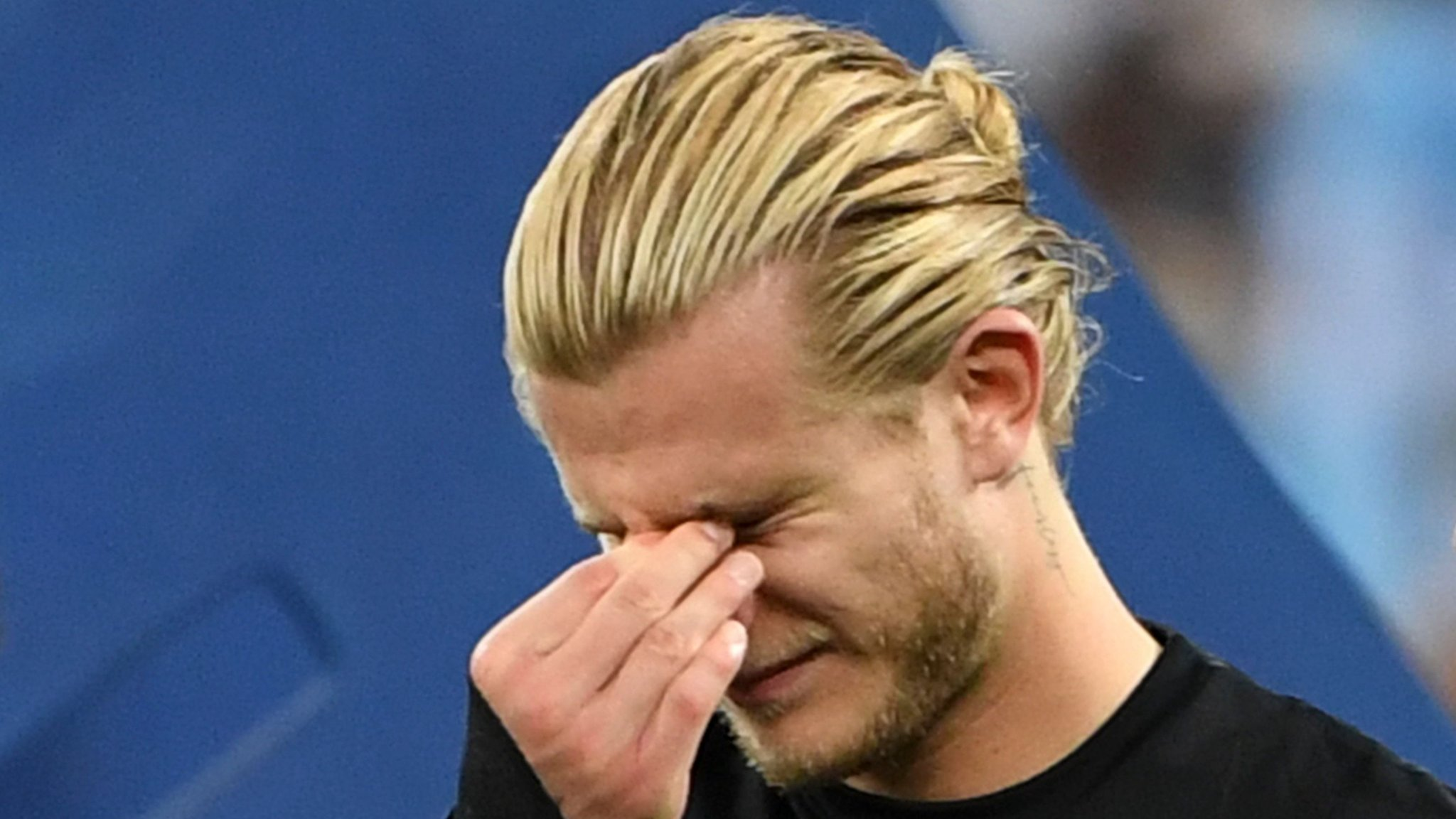 Champions League final: Liverpool goalkeeper Loris Karius 'infinitely sorry' for mistakes