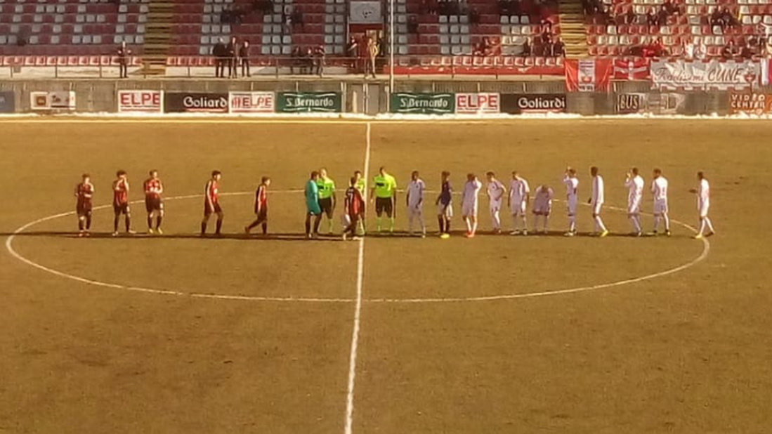 Pro Piacenza thrown out of Serie C after 20-0 defeat