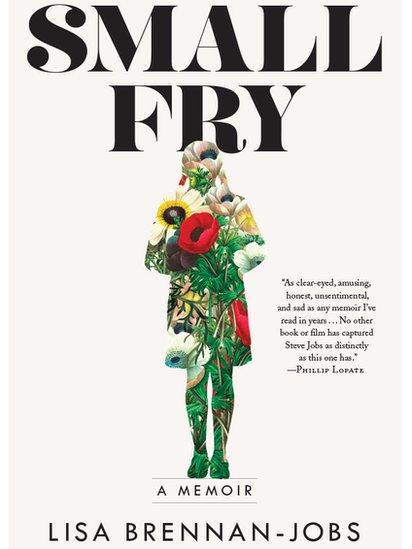El libro de Lisa Brennan-Jobs se publica en septiembre, pero esta semana se dio a conocer un revelador fragmento.