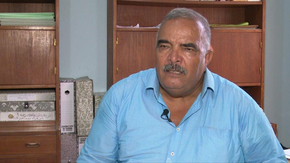 عبد المجيد بلومي، مكتقاعد تونسي