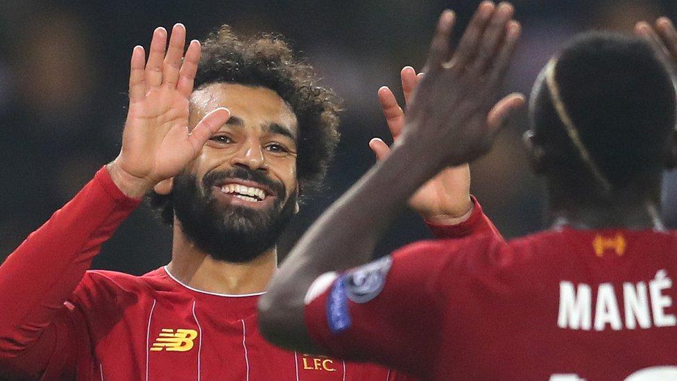 Liverpool win legal battle over New Balance kit deal - BBC News