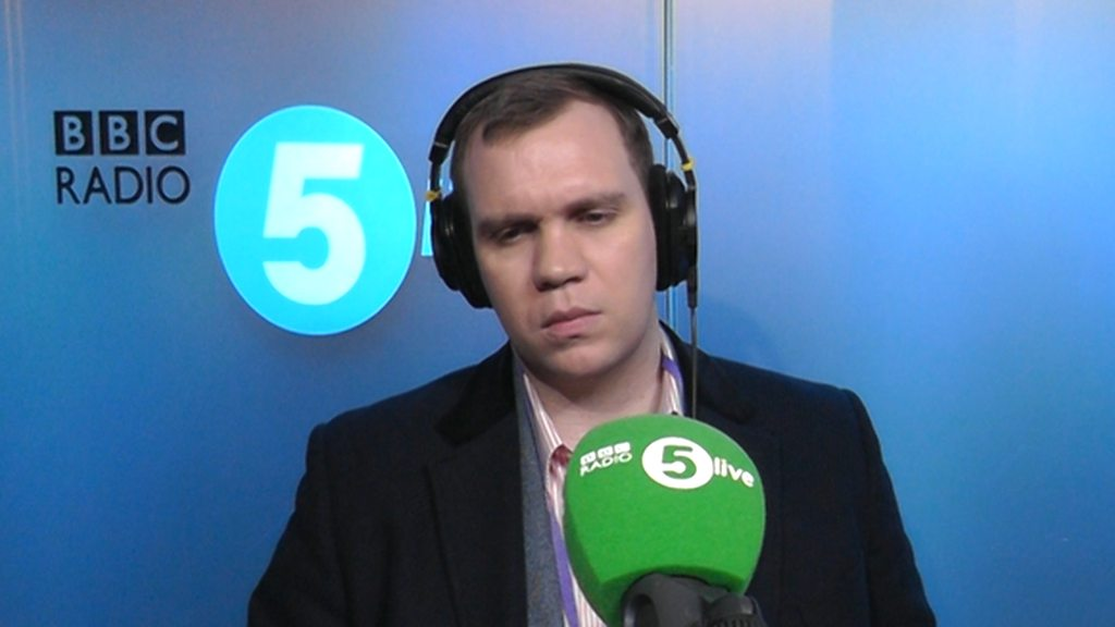 Matthew Hedges: 'Mental scars will affect me for years'