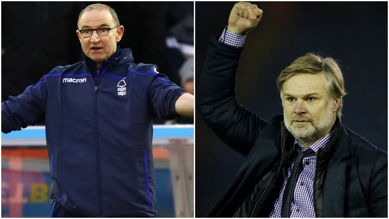 EFL: Mixed first results for new bosses among stories you may have missed