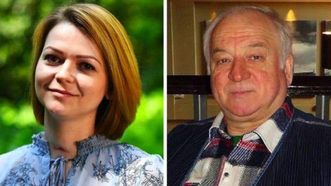 BBC to dramatise Salisbury Novichok poisoning
