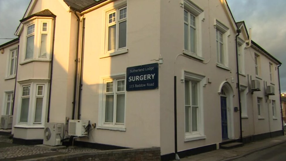 Sutherland Lodge Surgery, Chelmsford