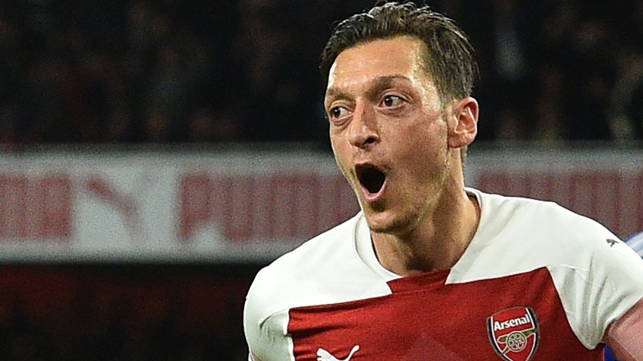 Ozil becomes highest-scoring German in Premier League - can you name the top 10?