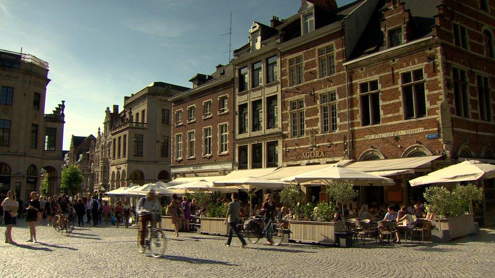 Leuven